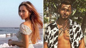"""Verräterische Storys: """"Love Island""""-Bianca hat Luca besucht!"""