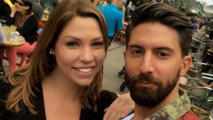 Curvy-Model für Bachelorette-Sebastian: Das läuft mit Bianca