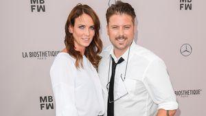 GZSZ-Star Felix von Jascheroff: Darum scheiterte seine Ehe