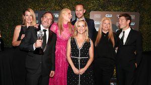 Zum Totlachen! Die lustigsten Hollywood-Star-Grimassen 2017!