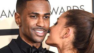 Wirklich Liebes-Reunion bei Ariana Grande & Ex Big Sean?