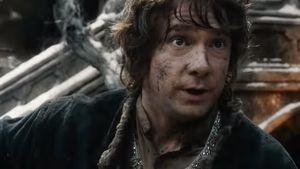 Episch! Seht hier den 1. Trailer vom Hobbit-Finale