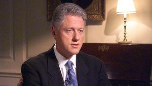 Missbrauchsvorwürfe: Jetzt auch Ex-Präsident Bill Clinton?