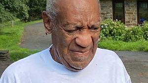 Nach Knast-Entlassung: Jetzt meldet sich Bill Cosby zu Wort