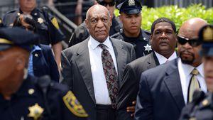 Bewährung abgelehnt: Bill Cosby bleibt weiter im Gefängnis