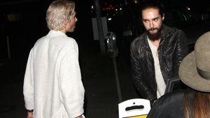 Bill Kaulitz und Tom Kaulitz