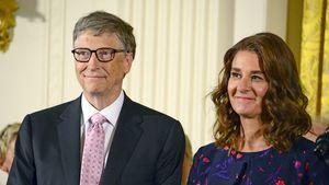 Skurril: Diese Abmachung trafen Bill Gates und seine Melinda