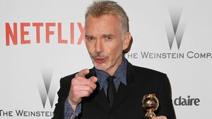 Mit dieser Kollegin will Billy Bob Thornton Sex