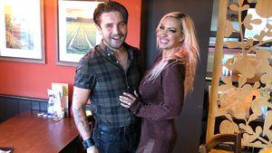 Jodie Marsh (40) datet jetzt jungen Elvis-Imitator (23)!