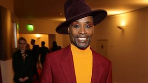 """Gute Fee"" Billy Porter verrät: So wird ""Cinderella""-Remake"