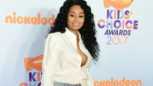 Blac Chyna bei den Kids' Choice Awards in Los Angeles 2017