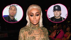 Blac Chynas erster Song: Rap-Diss gegen Ex-Lover Tyga & Rob?