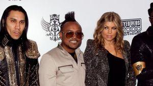 Black Eyed Peas eröffnen eine Musikschule in NY