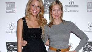 Blake Lively und Kelly Rutherford