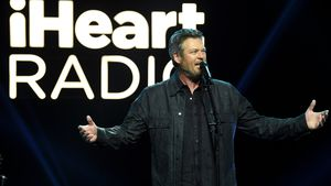 "Ohne Hose bei ""The Voice"": Blake Shelton übers Homeoffice"