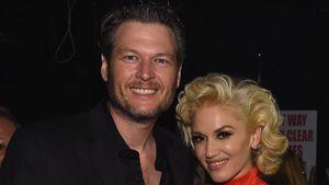 Blake Shelton und Gwen Stefani in Beverly Hills