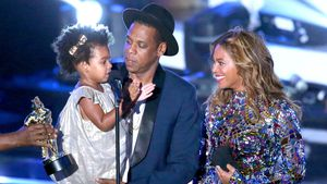 Mit Beyoncé & Blue Ivy: Family-Power in Jay-Zs neuem Video!