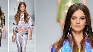 Mailand Fashion Week: Bluemarine blendet alle!