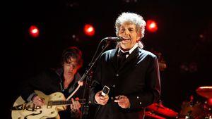Bob Dylans Freundin und Covergirl Sally Grossman ist tot