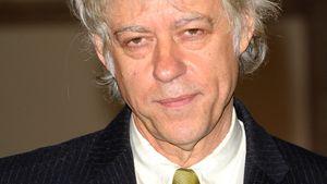 Grinch? Bob Geldof hasst seine Weihnachts-Songs!
