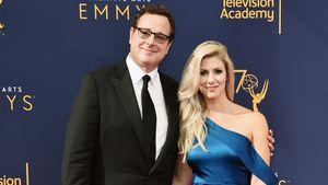 """Full House""-Star Bob Saget hat seine Kelly Rizzo geheiratet"