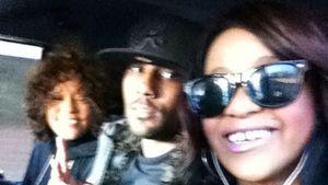 Wie krass: Whitney Houston nahm Drogen mit Bobbi & Nick!