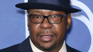 Heftig! Whitneys Ex Bobby Brown schwebte in Lebensgefahr!