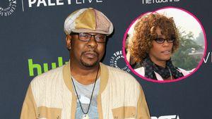 Ex-Mann Bobby Brown: Whitney Houston starb an Herzschmerz
