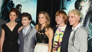 Harry Potter-Star hat sich verlobt!