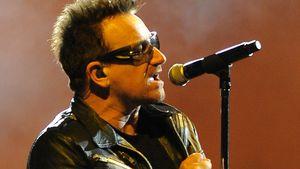 Facebook macht U2-Bono zum reichsten Musiker!