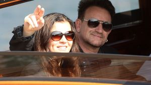 Bono schwärmt: So toll war George Clooneys Heirat