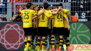 Nach Horror-Anschlag: Dortmund kickt sich zurück zum Glück!