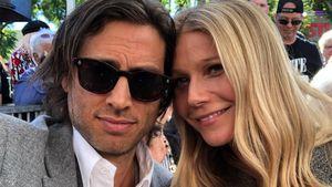 Süß: Deshalb ziehen Gwyneth und ihr Mann erst jetzt zusammen