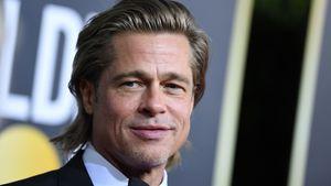 Golden Globes: Darum sprach Brad Pitt nicht über seine Kids