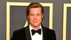 """Für neue Rolle: Brad Pitt will in """"Fight Club""""-Form kommen"""