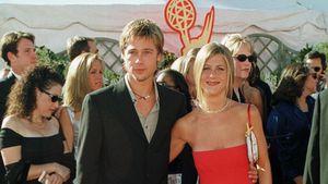 Wegen Angelina Jolie: Jennifer Aniston nimmt Abstand von BFF