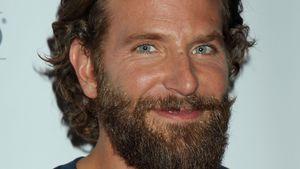 Bradley Coopers Baby-Girl: 1. Besuch beim Weihnachtsmann