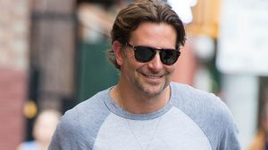 Familien-Trip: Bradley Cooper ganz vernarrt in Töchterchen!