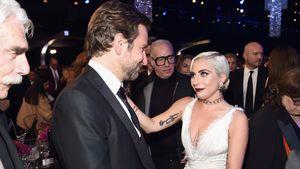 Ex Taylor stichelt nach Lady Gagas Schmusenummer mit Bradley