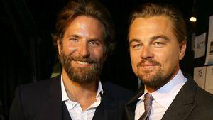 Schnappte Bradley Cooper Leonardo DiCaprio eine Rolle weg?