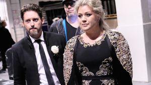 Umzugshelfer gesichtet: Kelly Clarkson aus Villa ausgezogen