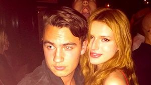 Pam Andersons Sohn datet Disney-Star Bella Thorne!