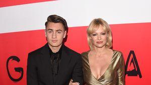 Badenixe im Botox-Meer: Pamela Anderson schockt in Cannes!