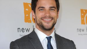 """Pretty Little Liars""-Darsteller Brant Daugherty wird Papa!"