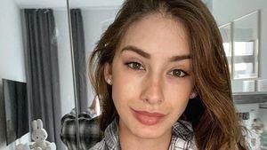 """""""Extrem anstrengend"""": GNTM-Brenda gibt Wochenbett-Update"""