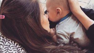 Zuckersüß: Neues Foto von Louis Tomlinsons Sohn Freddie