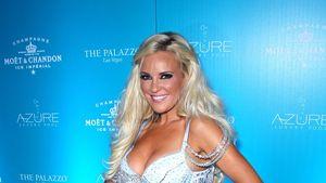 Bridget Marquardt im heißkalten Bikini