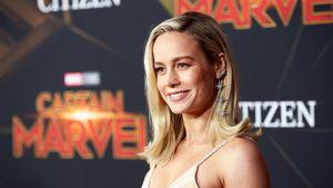 Marvel-Star Brie Larson ergattert Rolle in AppleTV+-Serie