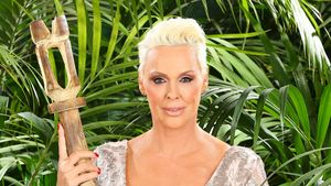 3 Gründe: Deshalb flog Brigitte aus dem Dschungelcamp!