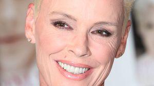 Süße Pausbacken: Brigitte Nielsen zeigt ihre Tochter Frida